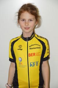U11 Nika Isberner