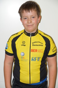 U13 Felix Wagner