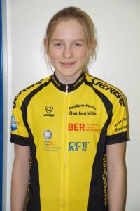 U15 Anabel Krumbein