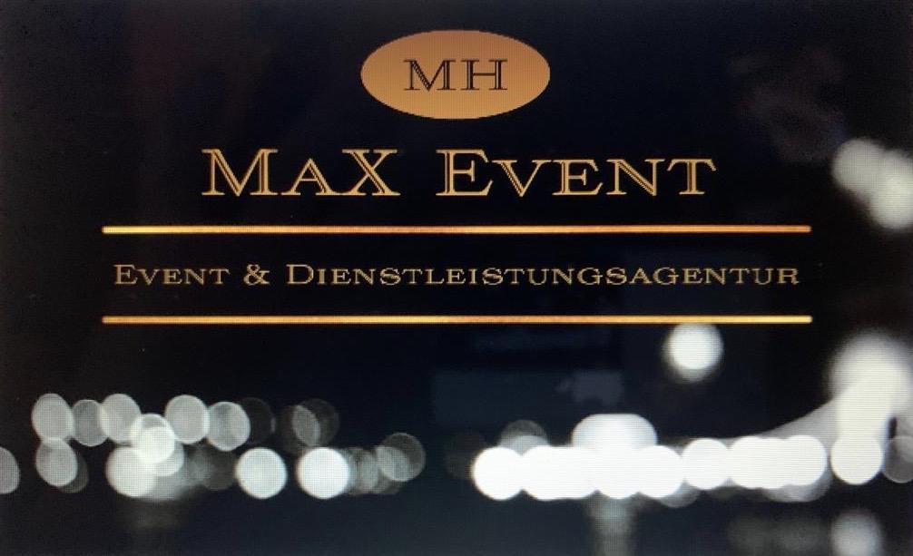 MAX Event